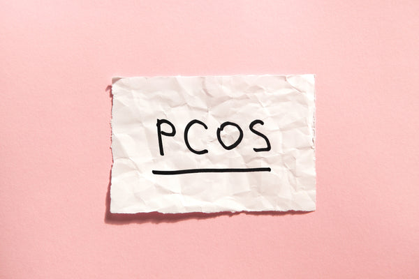 PCOS, Diet & Acne | Conversation with Registered Dietician Cory Ruth