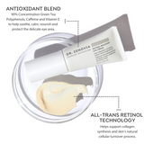 Retinol Recovery Eye Cream