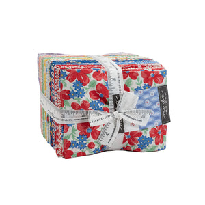 30s Playtime Fat Quarter Bundle