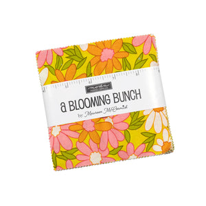 A Blooming Bunch Charm Pack