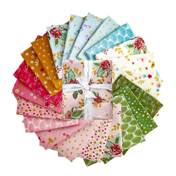 Stardust Fat Quarter Bundle