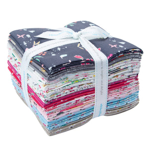 Moments Fat Quarter Bundle