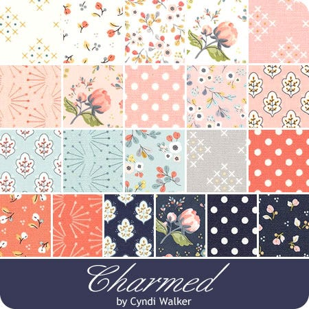 Charmed Fat Quarter Bundle