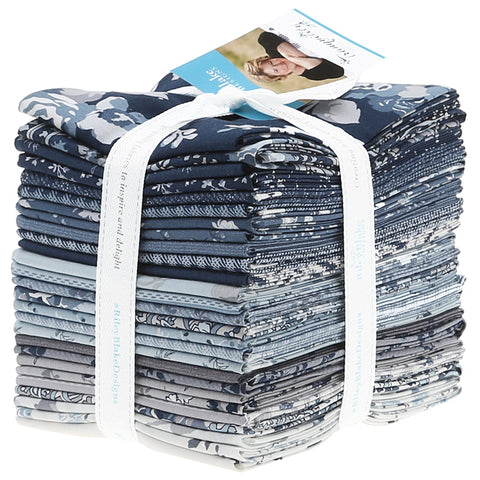 Tranquility Fat Quarter Bundle