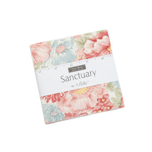 Sanctuary Charm Pack by 3 Sisters for Moda