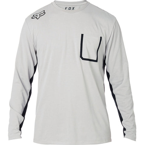 Fox racing redplate 360 long sleeve airline shirt