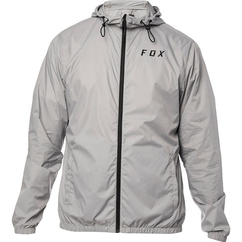 Fox racing attacker windbreaker