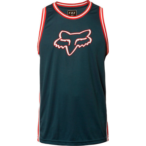 Fox racing bball tank