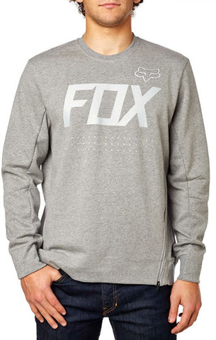 Fox racing brawled tech crew fleece