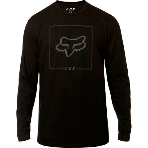 Fox racing chapped long sleeve t-shirt