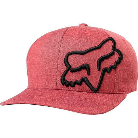Fox racing clouded flexfit cap youth