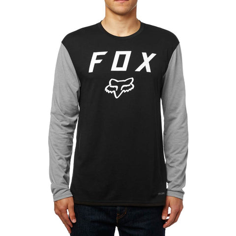 Fox racing contended long sleeve tech t-shirt