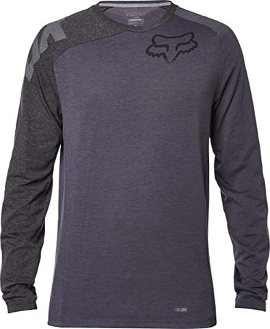 Fox racing distinguish ls tech tee