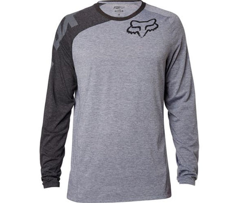 Foxracing distinguish tech longsleeve shirt