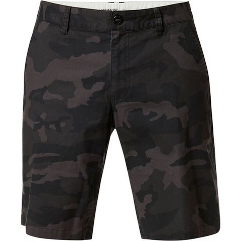 Fox racing essex camo shorts