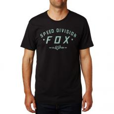 Fox racing ground fog short sleeve tech t-shirt