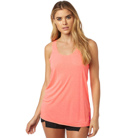 Fox racing miss clean racer tank
