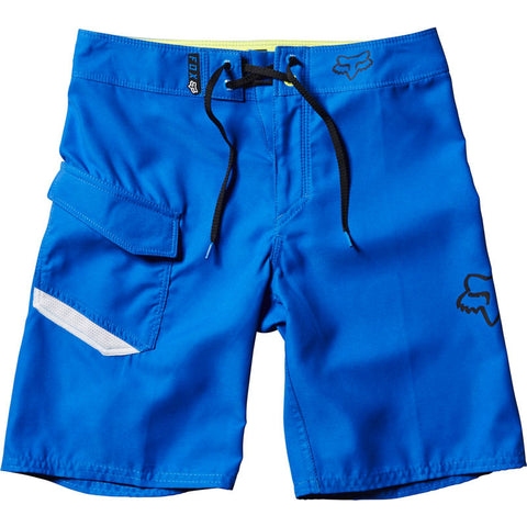Fox racing overhead boardshort youth