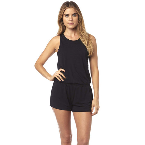 Fox racing refraction romper