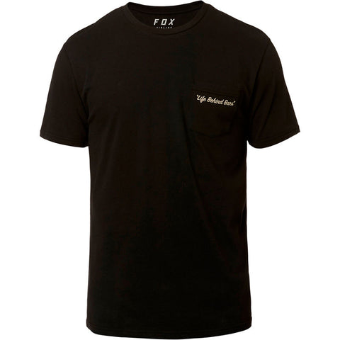 Fox racing resin airline ss t-shirt