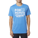 Fox racing scripted ss tee