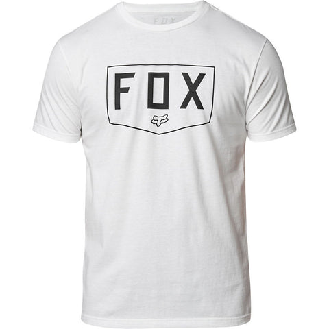 Fox racing shield ss premium shirt