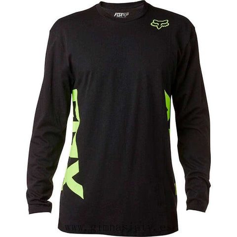 Fox racing spawnic longsleeve shirt