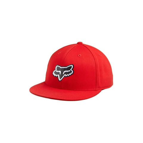 Fox racing the steez fitted hat