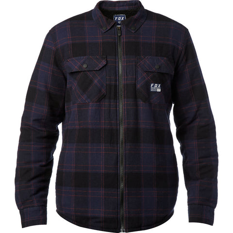 Fox racing torrent flannel