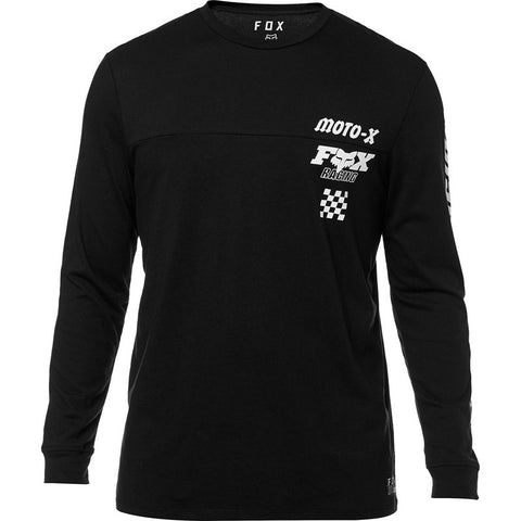 Fox racing traktion ls knit