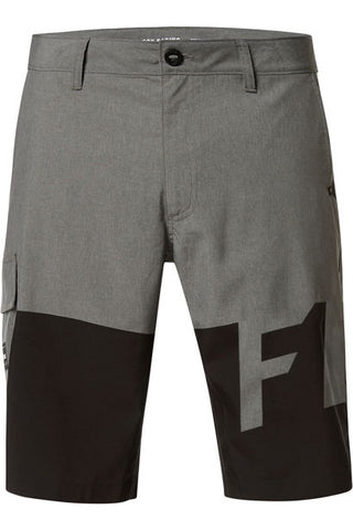 Fox racing essix tech print short