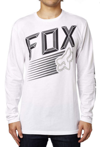Fox racing efficiency long sleeve shirt