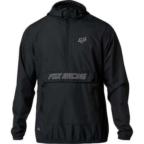 Fox racing savage anorak jacket