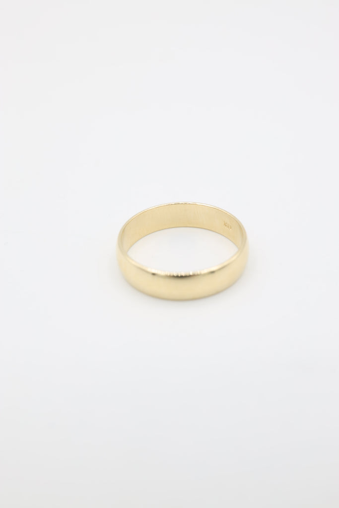 *NEW* 14K Men's Wedding Band JTJ™ - Javierthejewelernyc