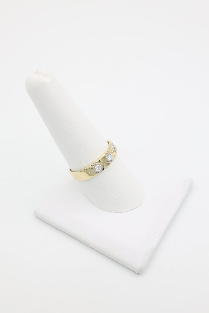 *NEW* 14k Trio Set - JTJ™ - Javierthejewelernyc