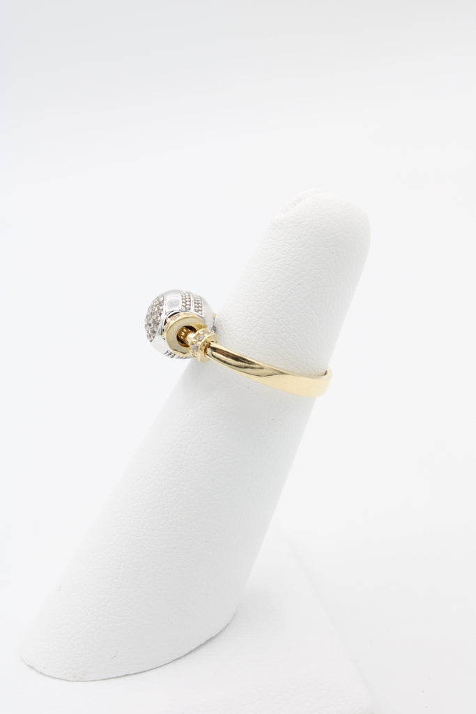 *NEW* 14K Woman's Ring JTJ™ - - Javierthejewelernyc