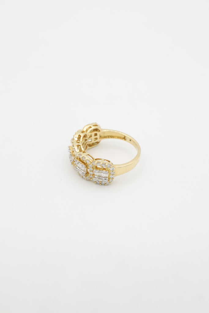 *NEW* 14K Pinky Diamond Ring JTJ™ - Javierthejewelernyc
