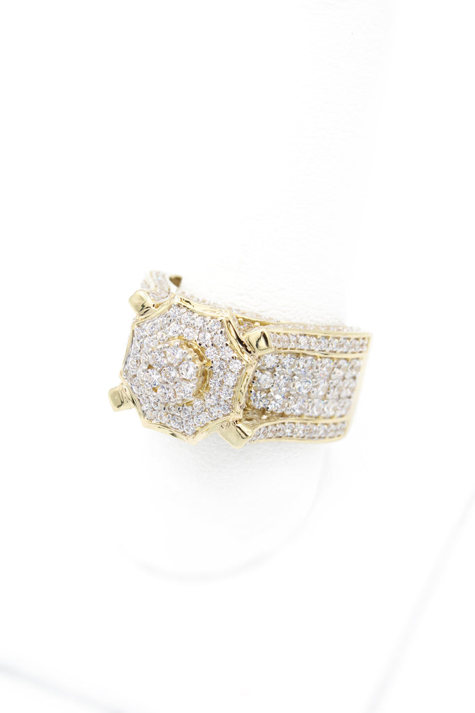 *NEW* 14k Men Ring JTJ™ - Javierthejeweler