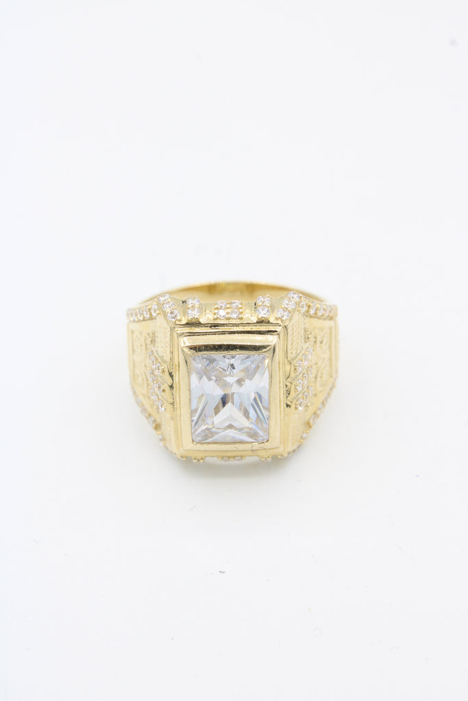 *NEW* Men's Ring JTJ™ - Javierthejeweler