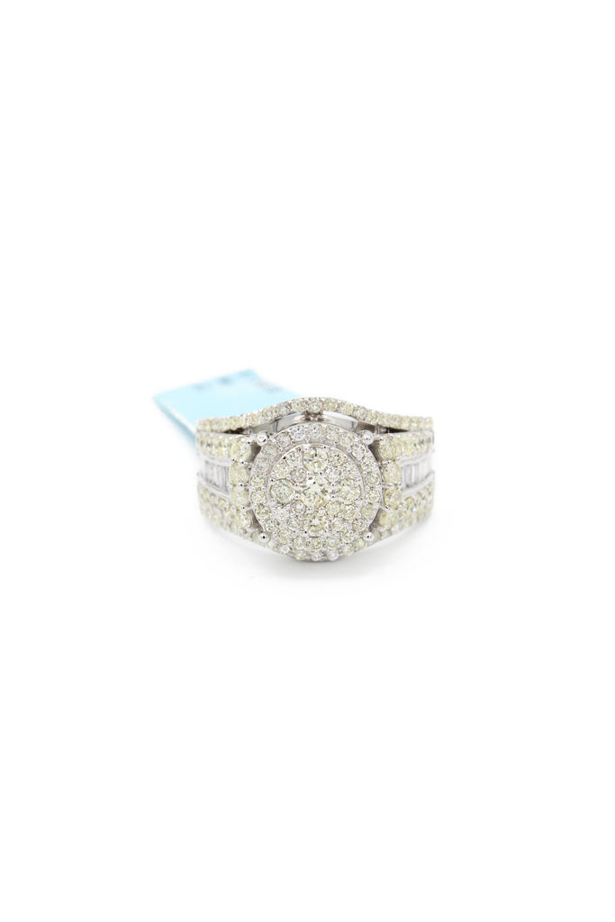 *NEW* 14K💎 Diamond's 💎 Engagement Ring JTJ™ - Javierthejewelernyc