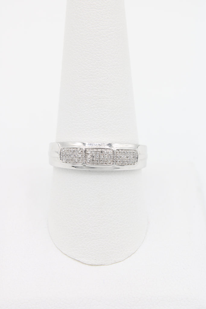 14K Engagement Diamond Ring Set JTJ™ - Javierthejewelernyc