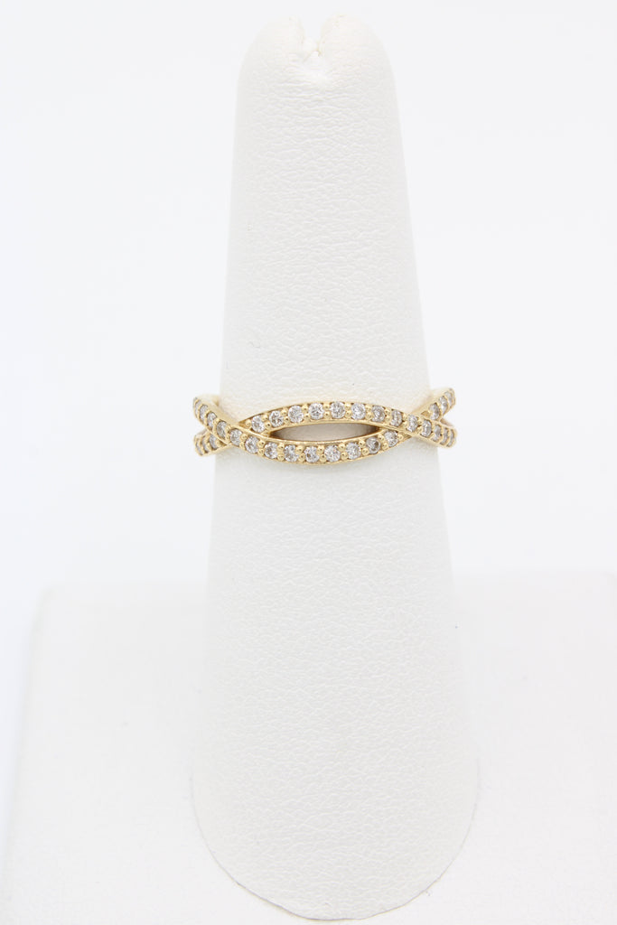 *NEW* 14K Woman's Diamonds Ring JTJ™ - - Javierthejewelernyc