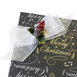 Christmas wrapping for a limited time