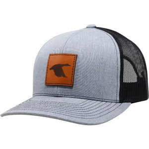 Trucker Hat - Critter Collection: Duck
