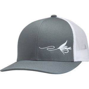 Trucker Hat - Fly Fishing