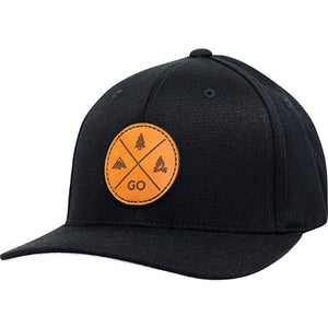 Flexfit Hat - GO Out