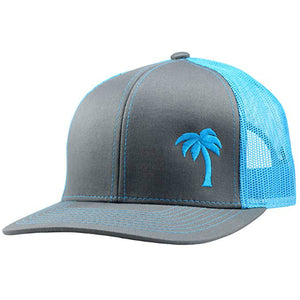 Trucker Hat - Palm Tree