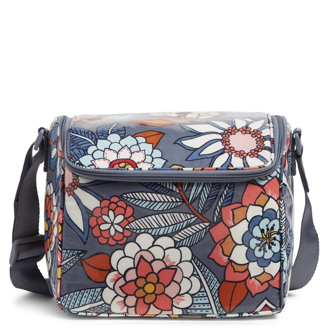 Factory Style Stay Cooler-Tropical Evening-Image 1-Vera Bradley