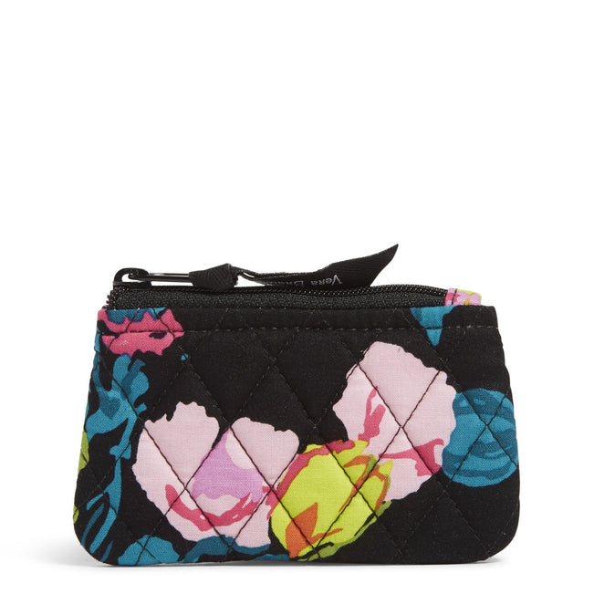 Factory Style Coin Purse-Hilo Meadow-Image 1-Vera Bradley
