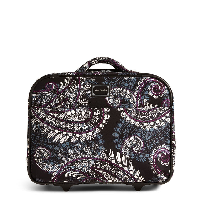 On a Roll Work Bag-Paisley Petals-Image 1-Vera Bradley